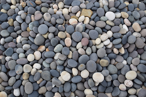 Mexican Beach Blended 1/2″ – 1″