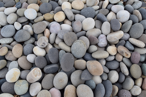 Mexican Beach Blended 1″ – 2″